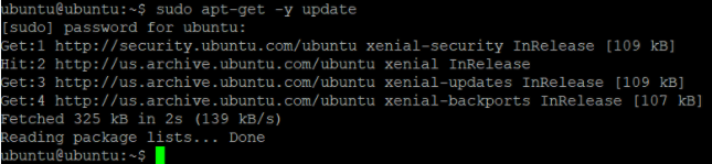 Các bước cài đặt DirectAdmin trên máy chủ Cloud Server Linux - Ảnh 6.