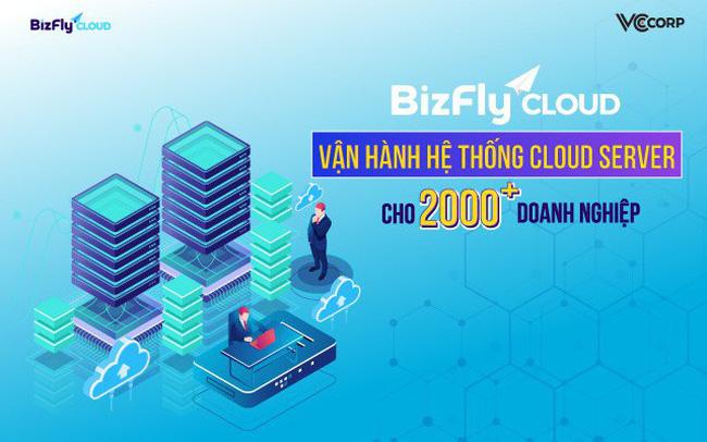 Bí quyết trỏ domain về Cloud Server dễ dàng, nhanh chóng - Ảnh 1.