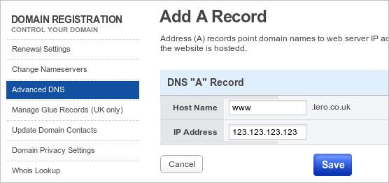 Bí quyết trỏ domain về Cloud Server dễ dàng, nhanh chóng - Ảnh 4.