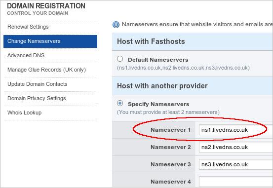 Bí quyết trỏ domain về Cloud Server dễ dàng, nhanh chóng - Ảnh 3.
