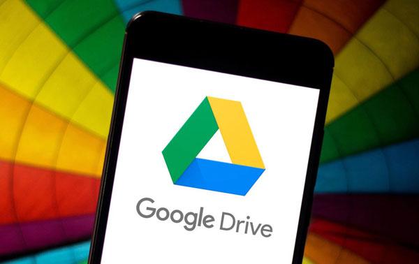 Cách tải tệp, thư mục trên Google Drive về máy tính, điện thoại