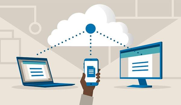OneDrive cung cấp không gian lưu trữ như thế nào
