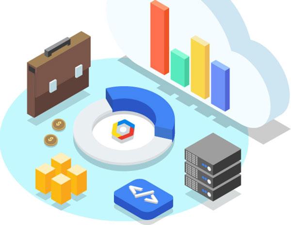 Google Cloud là gì - Ảnh 2.