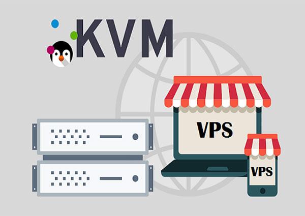 KVM là gì