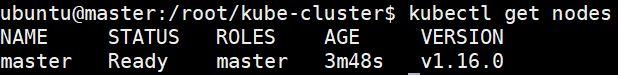Tạo cụm Kubernetes bằng Kubeadm trên Ubuntu - Ảnh 18.