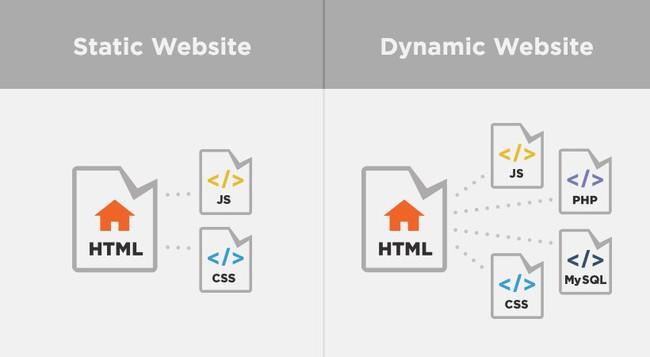 Website là gì? Các thành phần và chức năng của website - Ảnh 2.