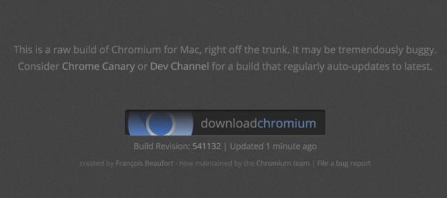 Chromium là gì? Chromium khác với Chrome như thế nào? - Ảnh 1.