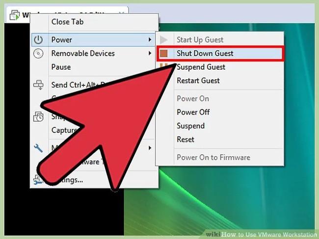 VMware Workstation là gì? Hướng dẫn sử dụng VMware Workstation 15 - Ảnh 14.