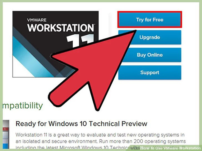 VMware Workstation là gì? Hướng dẫn sử dụng VMware Workstation 15 - Ảnh 2.