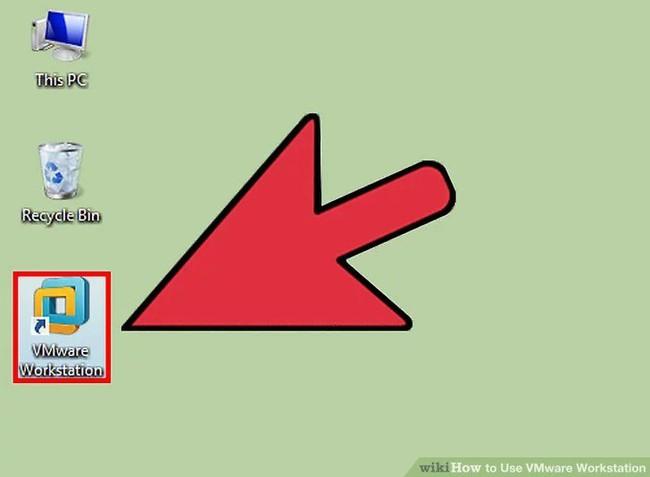 VMware Workstation là gì? Hướng dẫn sử dụng VMware Workstation 15 - Ảnh 4.