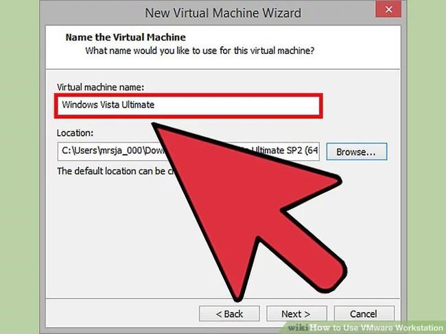 VMware Workstation là gì? Hướng dẫn sử dụng VMware Workstation 15 - Ảnh 7.
