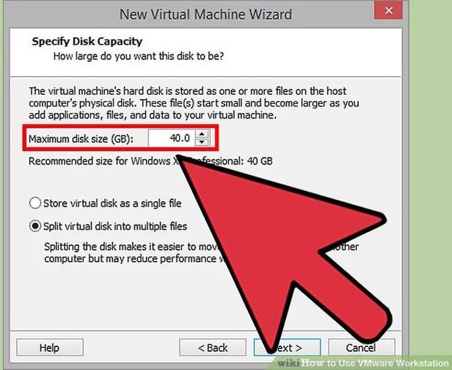 VMware Workstation là gì? Hướng dẫn sử dụng VMware Workstation 15 - Ảnh 8.