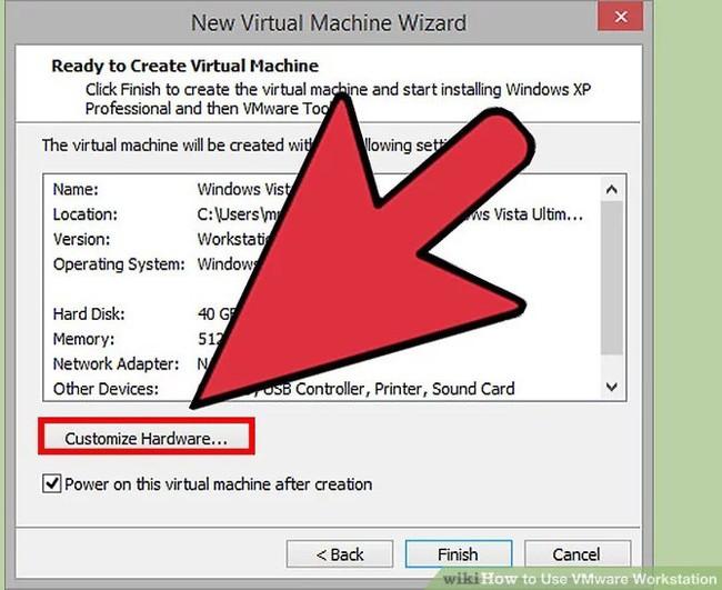 VMware Workstation là gì? Hướng dẫn sử dụng VMware Workstation 15 - Ảnh 9.
