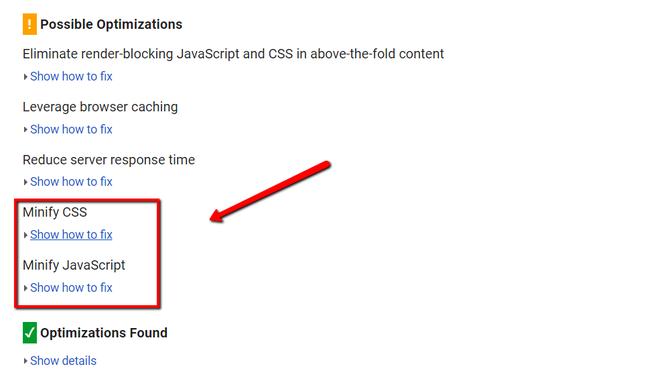 Tối ưu, nén CSS và JS tăng tốc độ tải trang - Ảnh 2.
