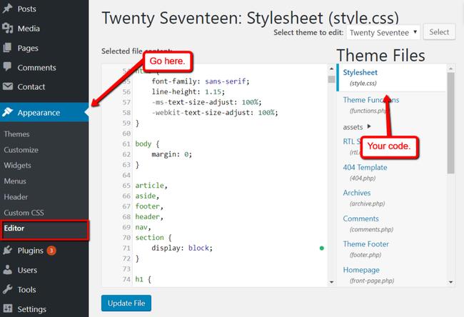 Tối ưu, nén CSS và JS tăng tốc độ tải trang - Ảnh 4.