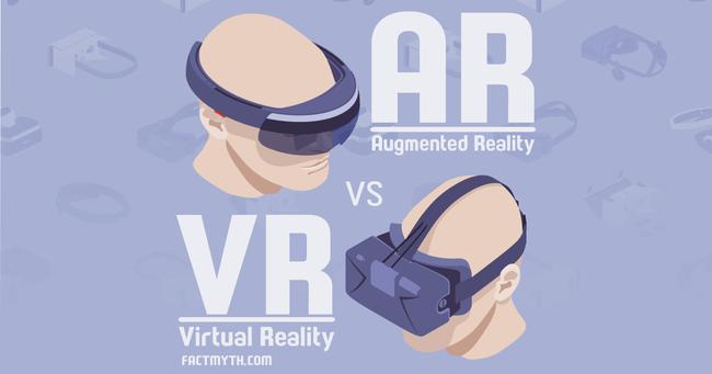 Phân biệt Thực tế ảo (VR) và Thực tế tăng cường (AR) - Ảnh 3.