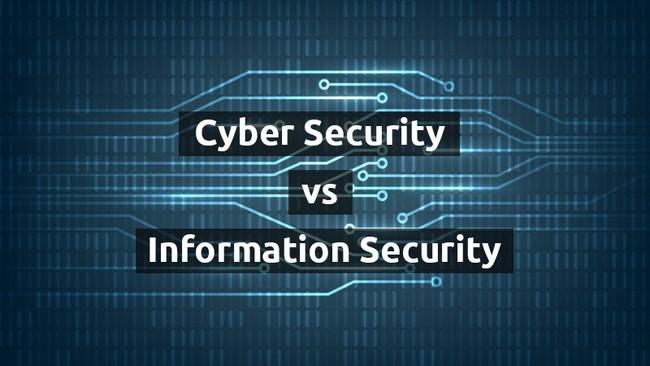 An ninh mạng và An toàn thông tin - Có gì khác biệt? - Ảnh 1.