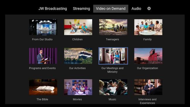 Video on Demand hay VoD là gì? Có giống với TV cáp? - Ảnh 3.