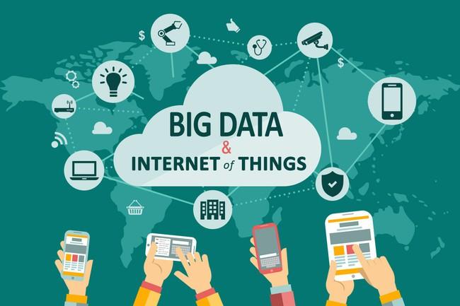 BIG DATA là gì? Big data trong kĩ thuật và trong cuộc sống - Ảnh 4.