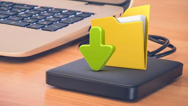 Vai trò của Backup dữ liệu? Hệ thống backup của nhà cung cấp hàng đầu Việt Nam - Ảnh 5.