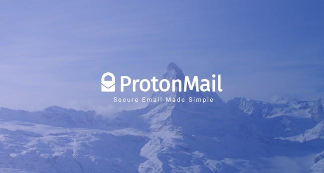 Các nhà cung cấp email miễn phí hàng đầu trên thế giới - Ảnh 5.
