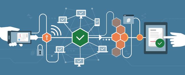 Công nghệ blockchain là gì? Tìm hiểu về kỹ thuật blockchain - Ảnh 3.
