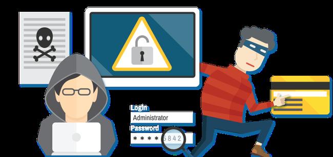 Bảo mật website là gì? Cần lưu ý gì về bảo mật website - Ảnh 1.