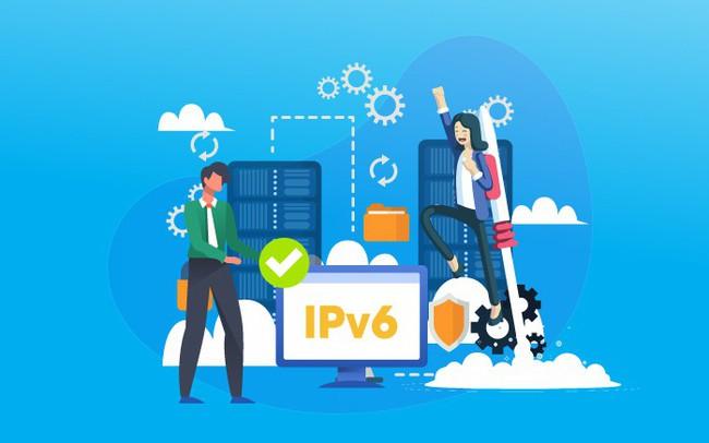 BizFly Cloud Server ra mắt tính năng IPv6 - Ảnh 2.