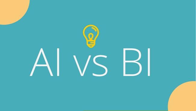 BI và AI: Tại sao các doanh nghiệp sẽ sớm cần để thành công - Ảnh 2.