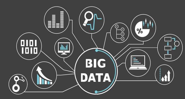 Những điều bạn cần làm trước khi bắt đầu triển khai kho big data trên đám mây (P1) - Ảnh 1.