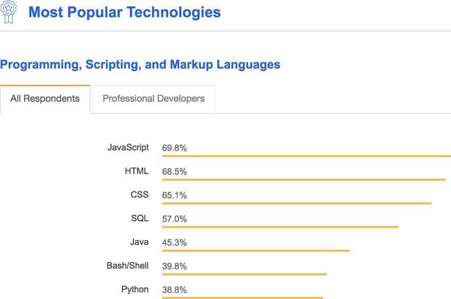 JavaScript: Làm thế nào mà nó trở nên phổ biến như vậy? - Ảnh 2.