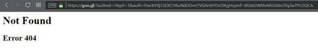 Kể từ bây giờ, trình rút gọn Goo.gl chính thức bị khai tử - Ảnh 3.