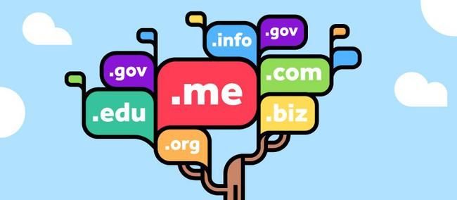 Hướng dẫn mua domain và đặt tên domain chuẩn SEO mới nhất 2019 - Ảnh 2.