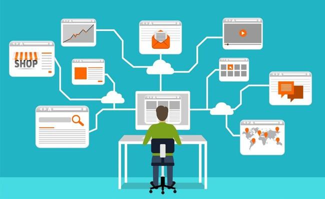 VPS hay Cloud Server? Lựa chọn nào mới là tối ưu cho Doanh nghiệp kỷ nguyên 4.0 - Ảnh 3.