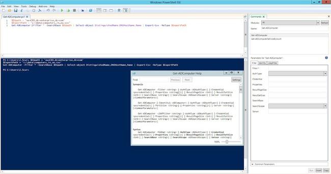 Windows powershell là gì? Hướng dẫn tạo script Windows PowerShell cho người mới bắt đầu - Ảnh 2.