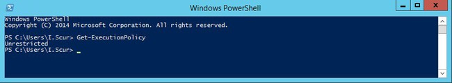 Windows powershell là gì? Hướng dẫn tạo script Windows PowerShell cho người mới bắt đầu - Ảnh 4.