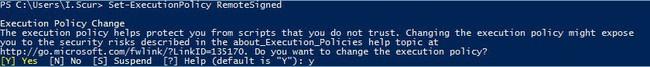 Windows powershell là gì? Hướng dẫn tạo script Windows PowerShell cho người mới bắt đầu - Ảnh 5.