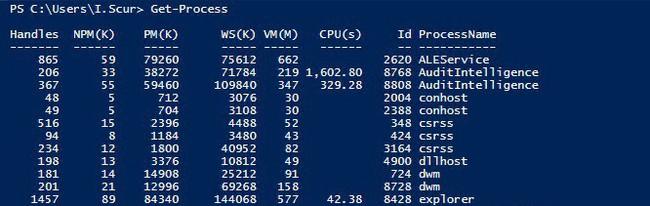 Windows powershell là gì? Hướng dẫn tạo script Windows PowerShell cho người mới bắt đầu - Ảnh 6.