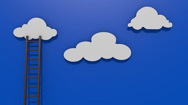 5 lợi ích và vai trò của điện toán đám mây trong chuyển đổi kỹ thuật số - Ảnh 1.