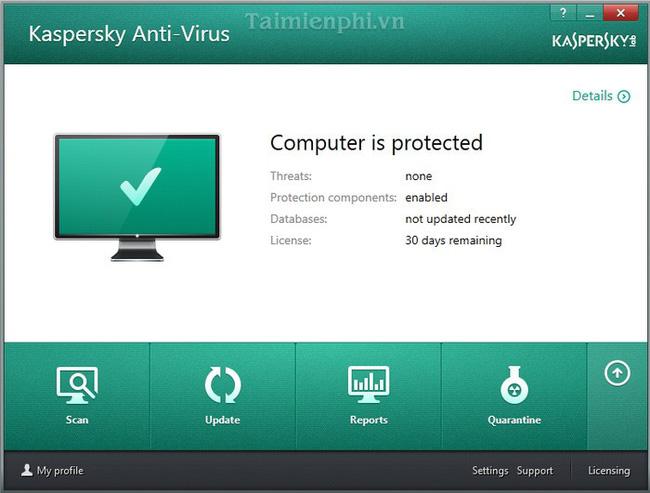 4 công cụ diệt virus thích hợp cho doanh nghiệp SMB chạy Window 10 - Ảnh 1.