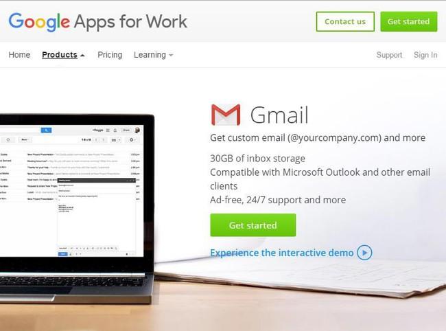 Sử dụng tên miền mới cho email marketing - Ảnh 1.