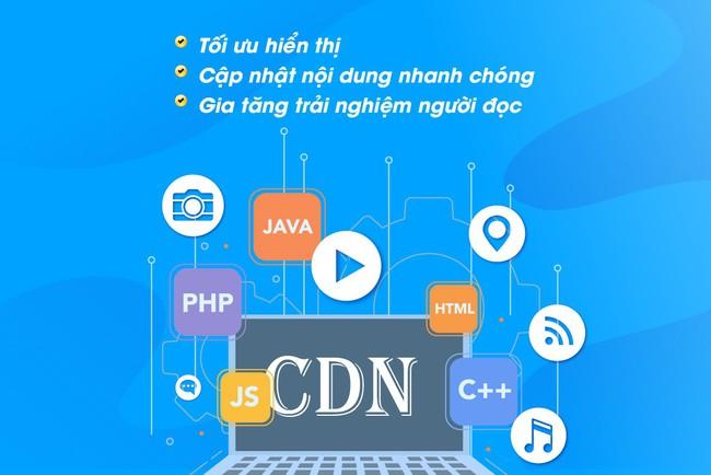 CDN - công nghệ đứng đằng sau cơn bão truyền thông online - Ảnh 2.