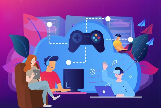 Game online sẽ còn tiếp tục nở rộ nhanh chóng với sự giúp sức của các đám mây - Ảnh 1.