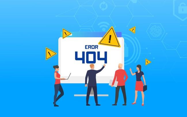 Cảnh báo hệ thống - Yếu tố quan trọng quyết định tăng trưởng dễ bị doanh nghiệp bỏ qua - Ảnh 1.