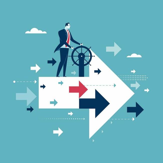 5 yếu tố định hướng chuyển đổi số thành công - Ảnh 2.