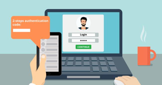Passwordless authentication – Các phương pháp xác thực không cần mật khẩu nâng cao bảo mật doanh nghiệp - Ảnh 1.