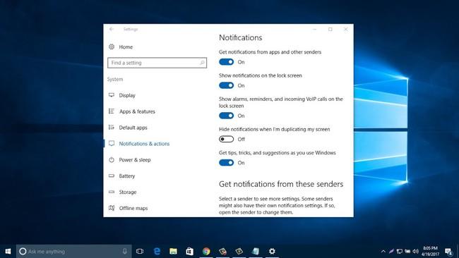 5 mẹo tăng hiệu suất Windows 10 bạn không thể không biết - Ảnh 2.