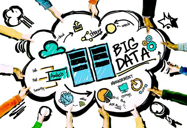 Ứng dụng dữ liệu trong doanh nghiệp - chìa khóa thành công cho chuyển đổi số - Ảnh 1.