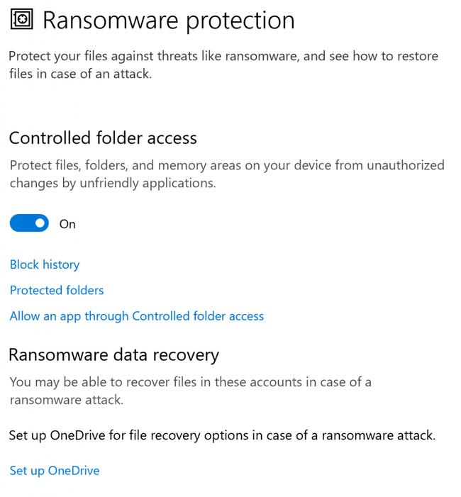 4 tính năng Windows 10 cực kỳ hữu ích khi làm việc không phải ai cũng biết - Ảnh 4.