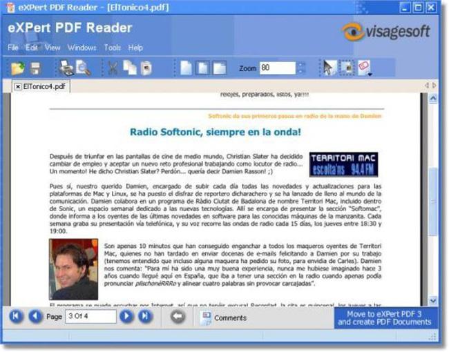 Top 7 phần mềm đọc file PDF cho Win 7, 10 miễn phí tốt nhất - Ảnh 7.